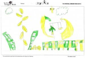 Gerard Roca Cañellas - 6 anys