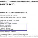 Accessibilitat urbanització-2