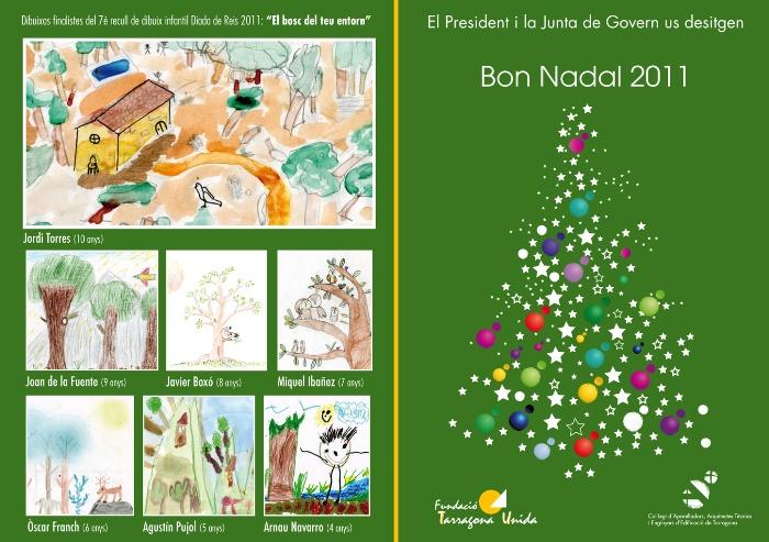 Bon Nadal - 2011