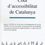 Codi Accessibilitat Catalunya