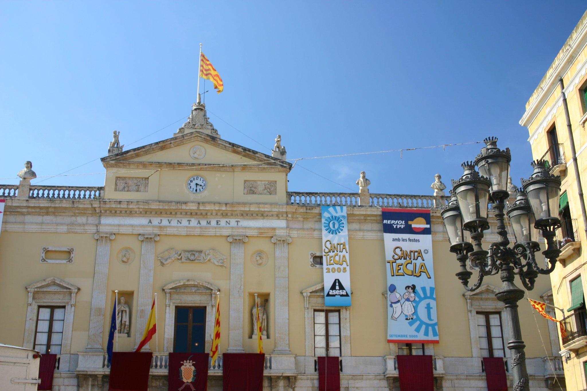 Tarragona_Ajuntament