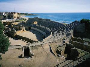 Anfiteatre romà de Tarragona